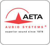 AETA audio system
